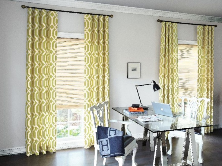 1000 images about curtains drapery on pinterest for Noble windows