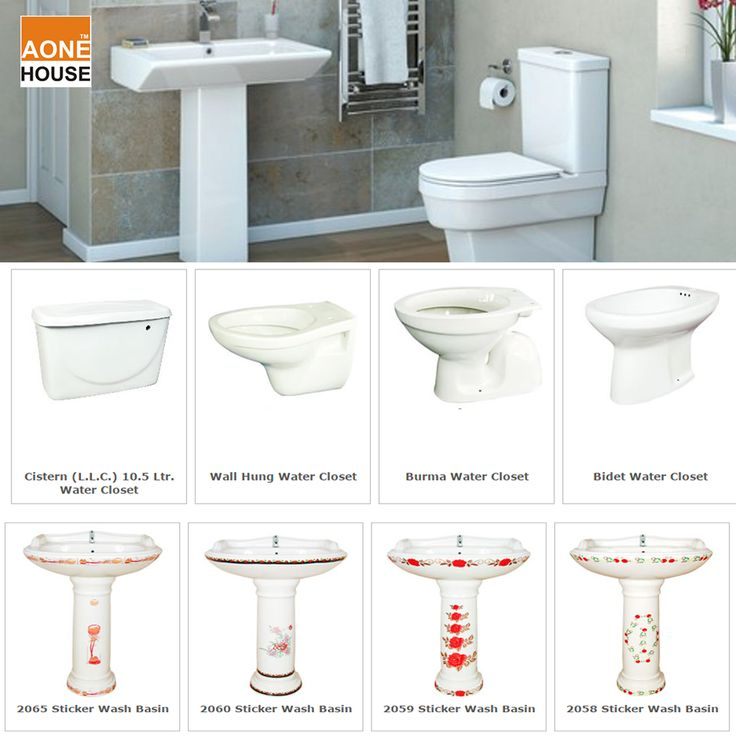 Get stylist ceramic #sanitary wares at  http://www.aonehouse.com/ and start living luxurious life.