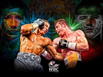 Golovkin-Canelo Rematch Venue Revealed #News #allthebelts #boxing