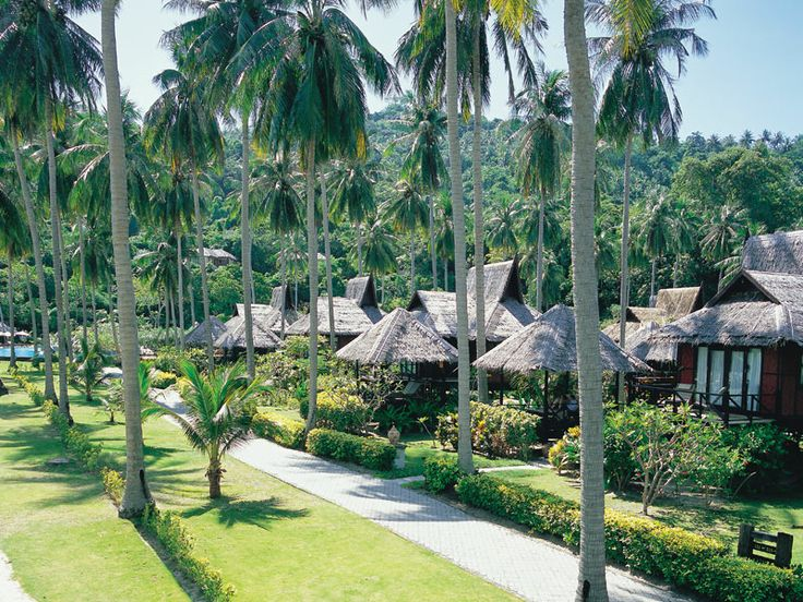 Outrigger Phi Phi Island Resort And Spa Booking