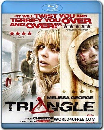Triangle 2009 BRRip 480p ESub