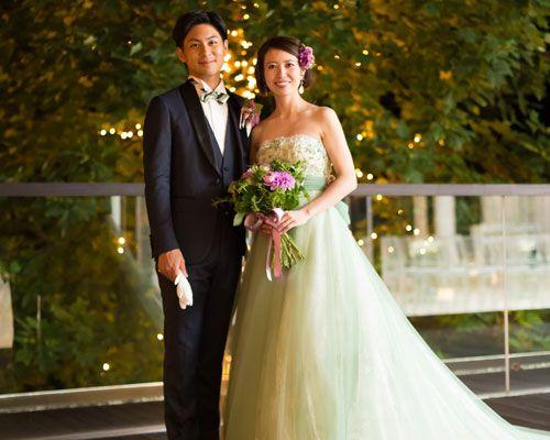 Place:AMANDAN HILLS dress:NOVARESE  weddingdress wedding beash resort party friends