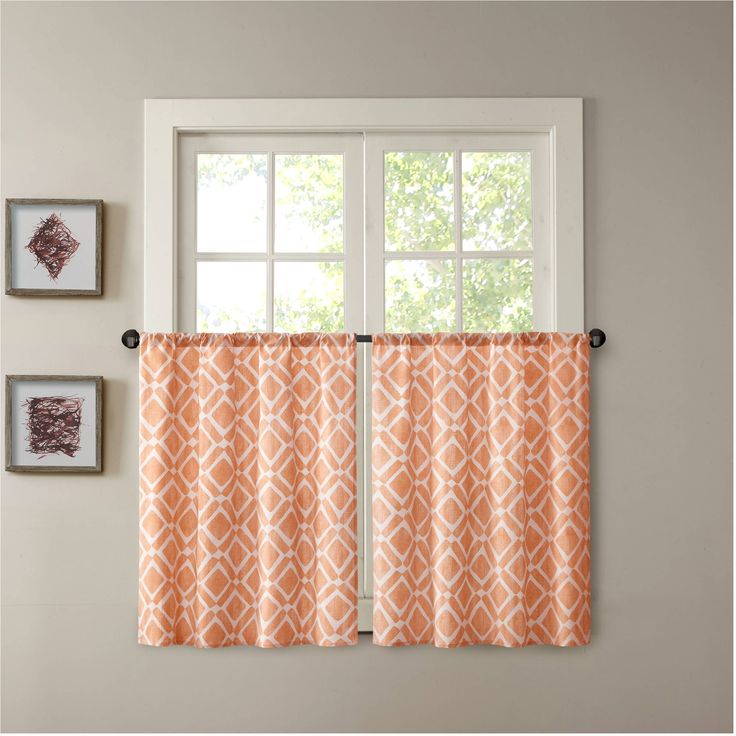 Kitchen Curtains 36 Length