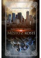 Aliss and Luce book's world: Recenze: Město z kostí