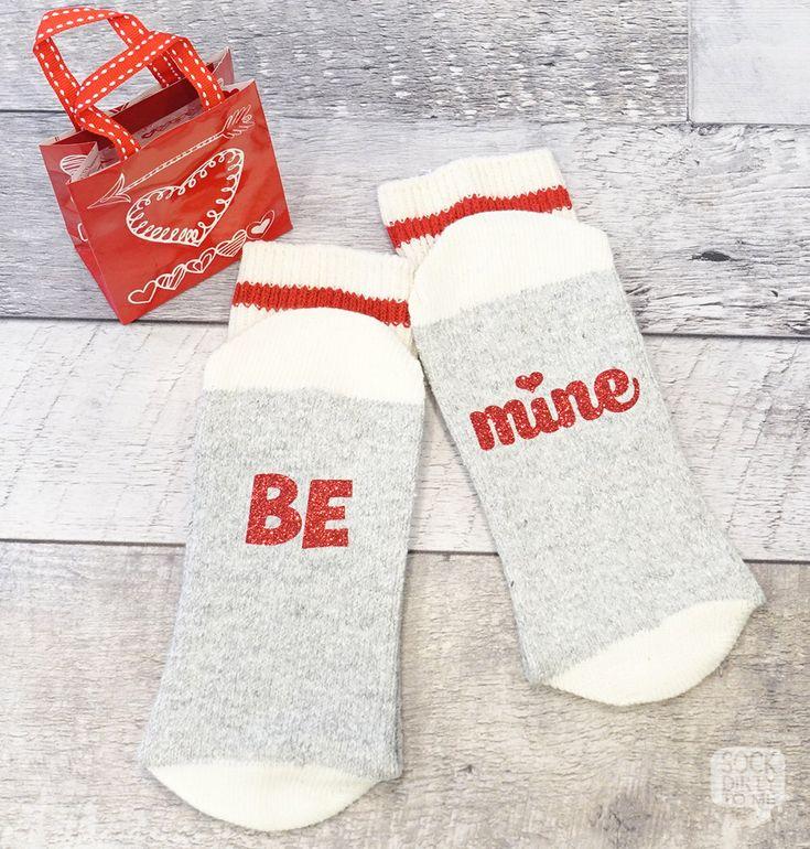 A personal favorite from my Etsy shop https://www.etsy.com/ca/listing/475964683/47-winebeer-socks-bring-me-wine-socks