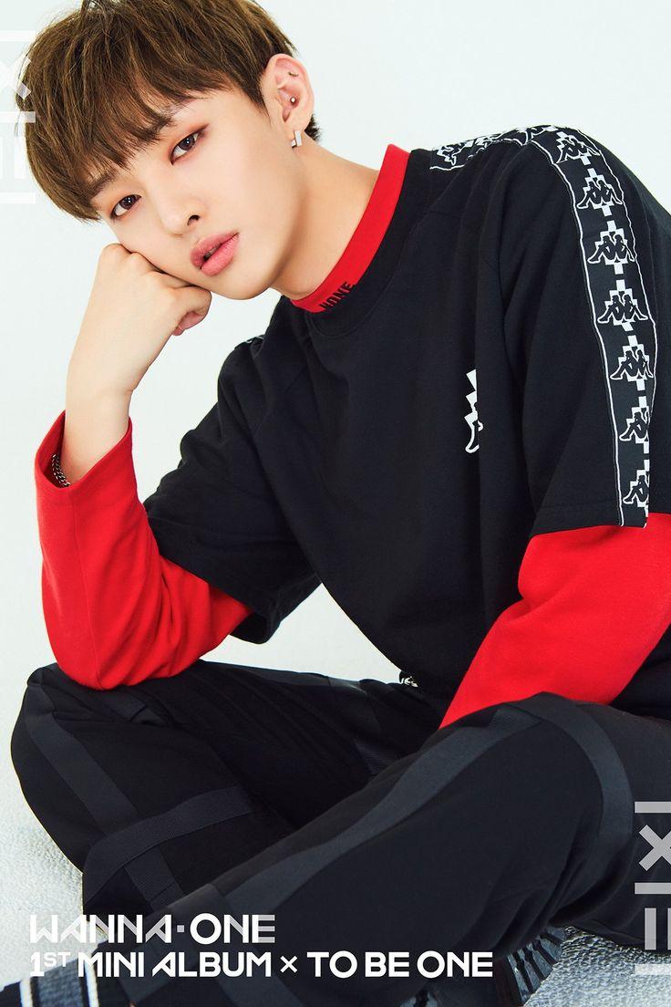 Wanna One 윤지성 (Yoon Jisung)