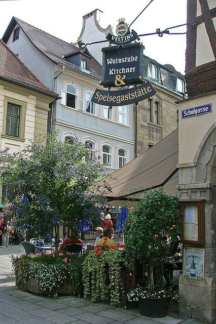 Bad Kissingen, Germany