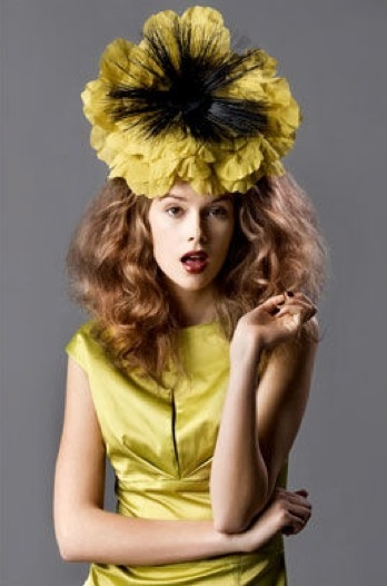 Nerida Winter Millinery. #passion4hats