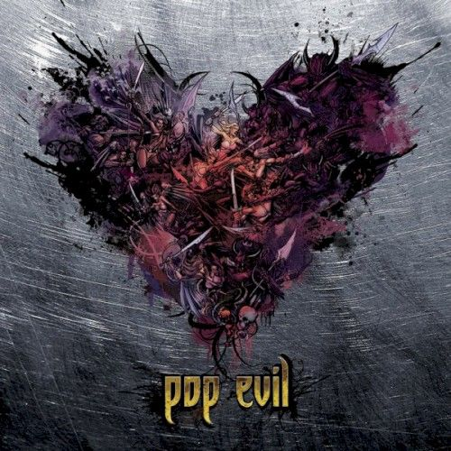 Monster You Made by Pop Evil