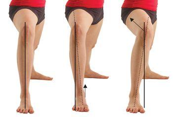ૐ  Terapia de Yoga para Sus Rodillas-Yoga Internacional ૐ ૐYoga Therapy for Your Knees   Yoga International ૐ