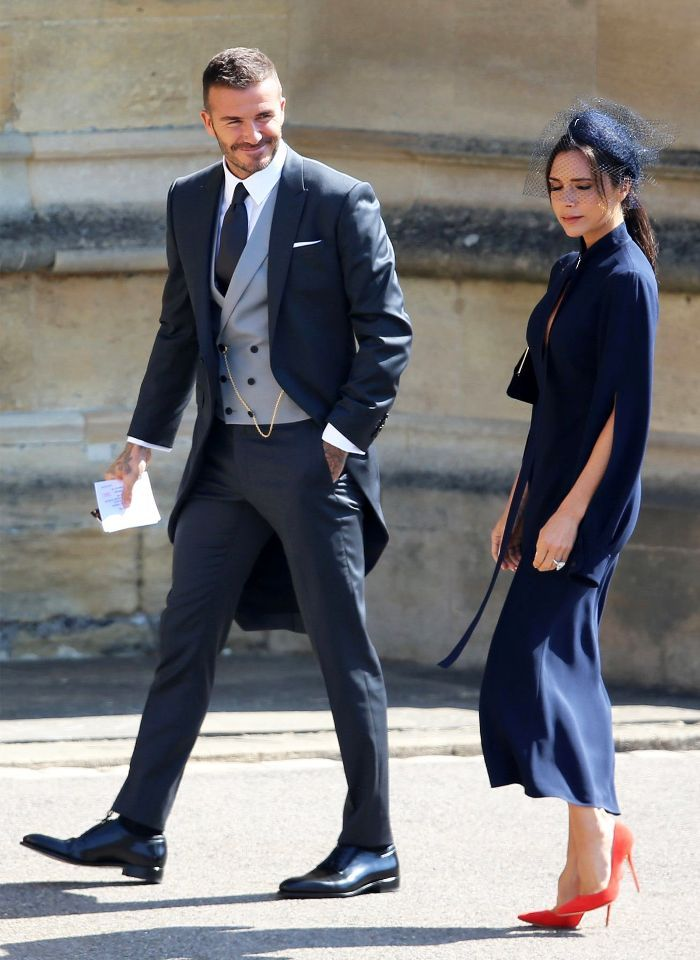 Image result for David Beckham Bought A Whole Vineyard For Wife Victoria :