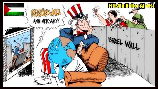 #berlin duvarı #filistin haber #filistin karikatür #israel cartoon #israil filistin işgal duvarı #israil karikatür #palestine cartoon