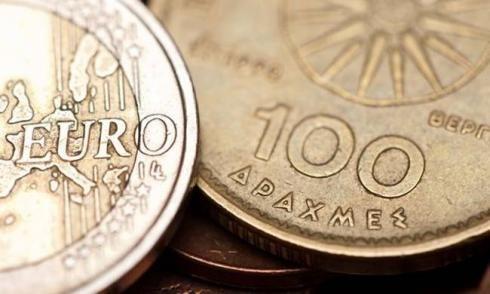 αλεπού του Ολύμπου: Η ανάγκη του εθνικού κρατικού νομίσματος και τι εξ...