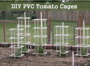 20 PVC Pipe Ideas to Use Around the House | How Does She