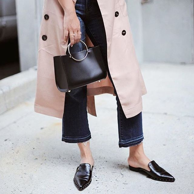 Fall essentials. @stylemba