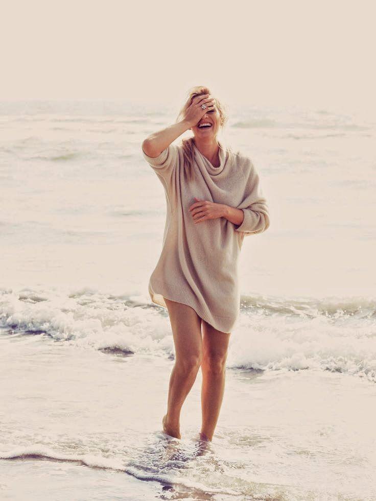 Kate Winslet Harper's Bazaar March 2015