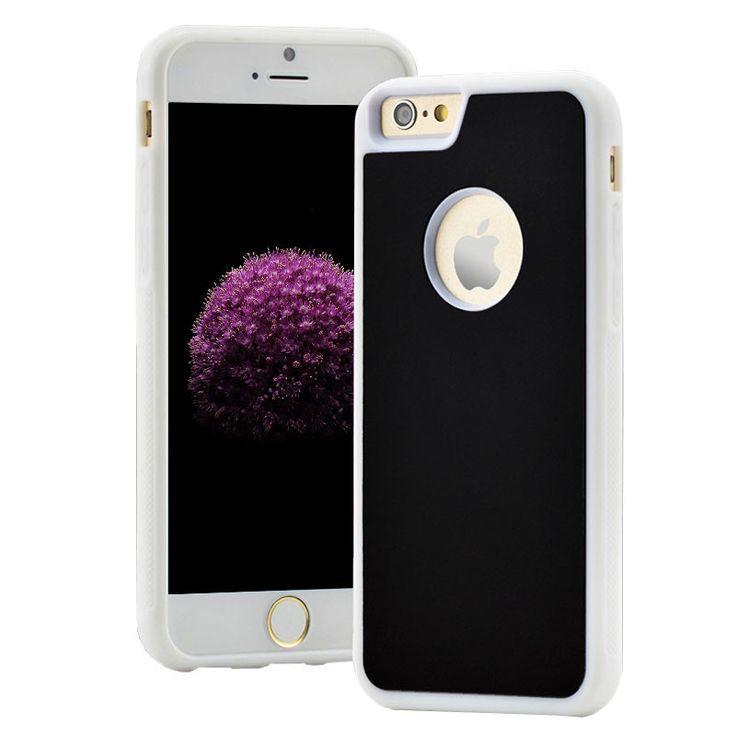 Anti Gravity Nano Suction iPhone Case