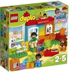 LEGO Duplo - Óvoda (10833)