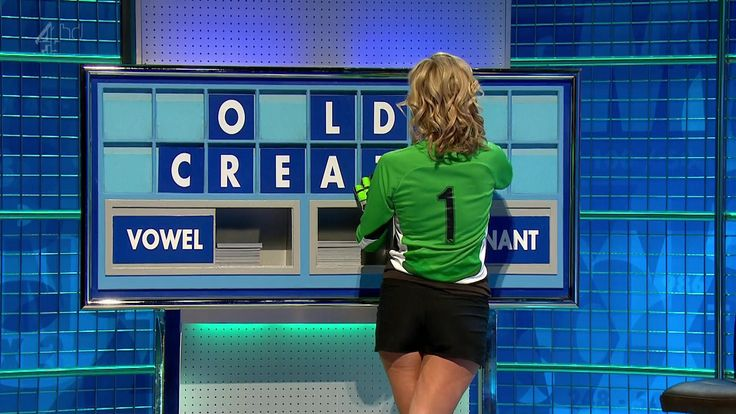 Rachel Riley - Short Dress 8 Out Of 10 Cats Does Countdown ...