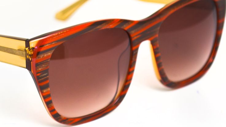 Model > CHROMATY Thierry Lasry @ Optical Papadiamantopoulos Οπτικά Καταστήματα. >>> THE NEW COLLECTION S/S 2014