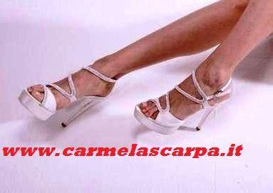 Carmela Scarpa Scarpe Da Sposa E Da Cerimonia
