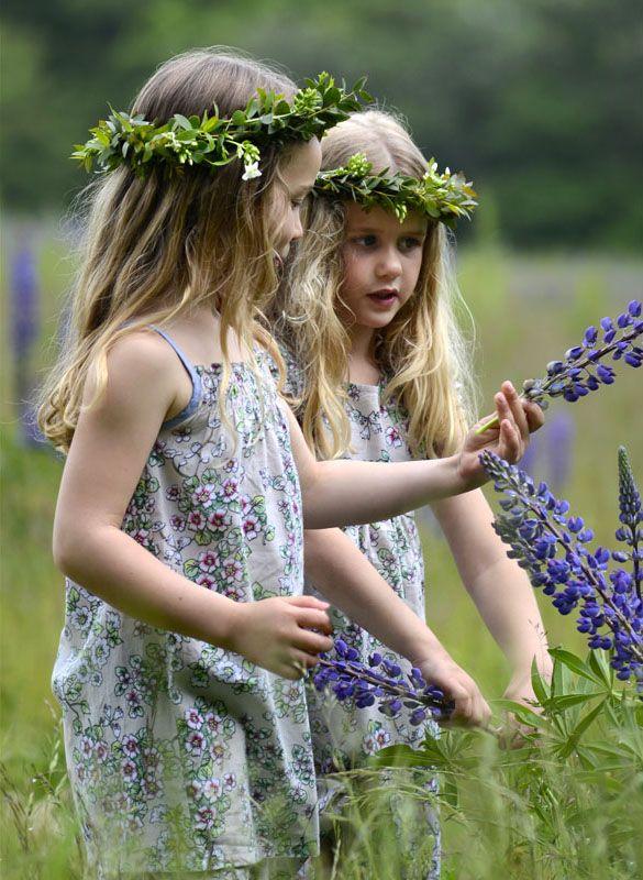 Martin Tørsleff - Childrens Fashion Photography