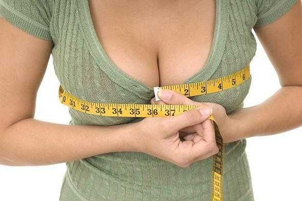 Silicones are Old-fashioned: 6 Plants for Natural Breasts Growth