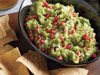 Christmas Guacamole Recipes — Dishmaps