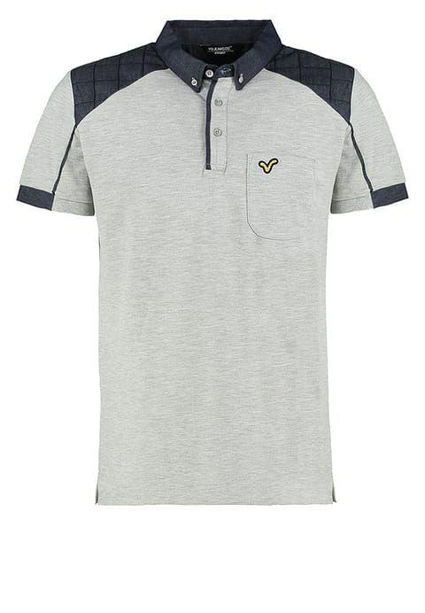 Poloshirts Voi Jeans GRANT - Poloshirt - grey Grijs: € 27,95 Bij Zalando (op 26-8-17). Gratis bezorging & retour, snelle levering en veilig betalen!