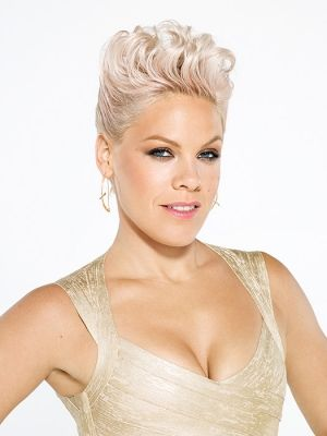 P!nk Sued By Ex-Producers