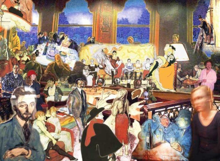 Bedri BAYKAM - Sanatçı Detayı - Turkish Paintings