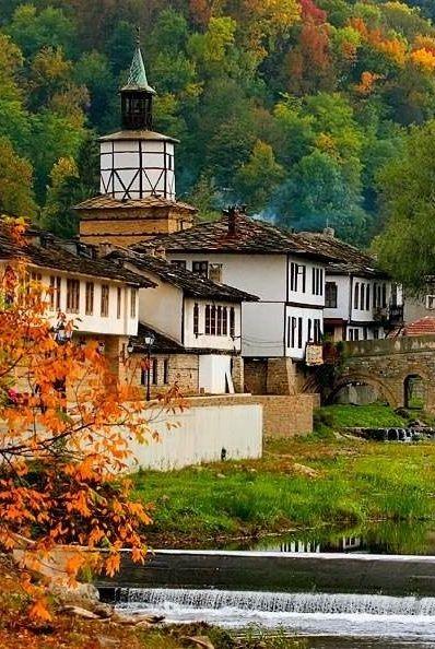 Tryavna, Bulgaria                                                                                                                                                      More