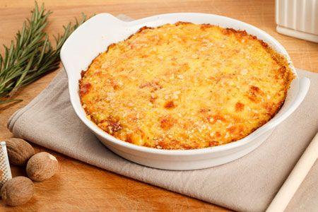 Πατατόπιτα με μπέικον και ρίγανη - Γρήγορες Συνταγές | γαστρονόμος online
