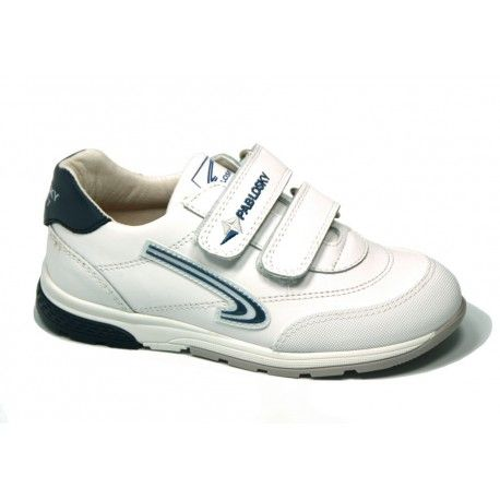 Hombre 1700 Enduring Purpose-Made US Fashion Sneaker, Blanco, 9.5 D US