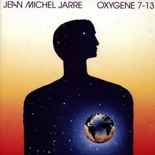 Jean Michel Jarre – Oxygene 7-13
