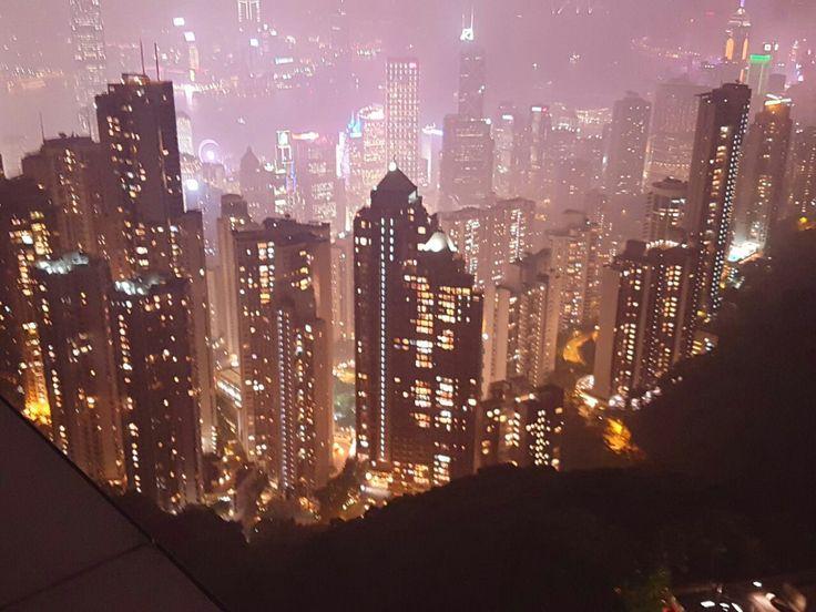Hong Kong, HKG