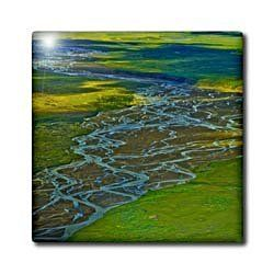 "Alaska, Katmai National Park, Stream - US02 JGI0201 - Jerry Ginsberg - 12 Inch Ceramic Tile by 3dRose. $22.99. Construction grade. Floor installation not recommended.. Clean with mild detergent. Dimensions: 12"" H x 12"" W x 1/4"" D. Image applied to the top surface. High gloss finish. Alaska, Katmai National Park, Stream - US02 JGI0201 - Jerry Ginsberg Tile is great for a backsplash, countertop or as an accent. This commercial quality construction grade tile has..."