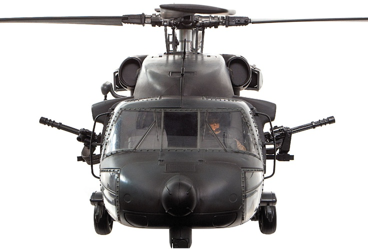 Elite Force 1 18 Toy : Bbi elite force scale mh night raid black hawk