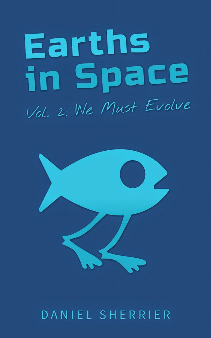 Blurb Blitz Tour & Giveaway  Earths In Space Vol 2: We Must Evolve