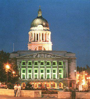 Council House, Nottingham