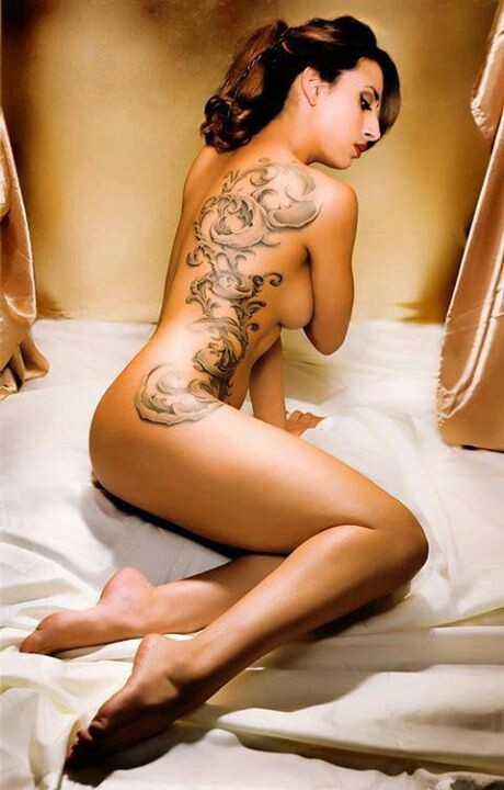 ink perfect body