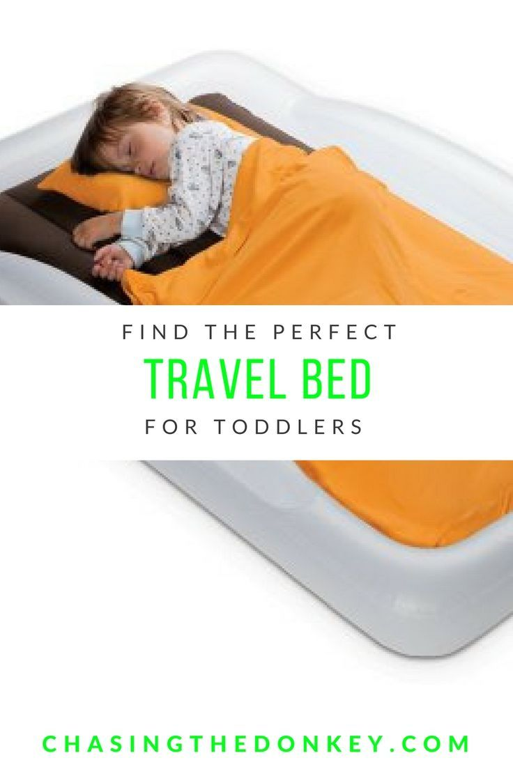 2020 Best Toddler Travel Bed Travel Crib Reviews Toddler