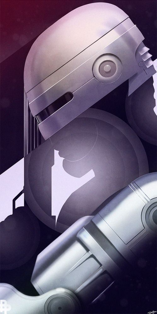 Pop Culture Illustrations by Andy Fairhurst