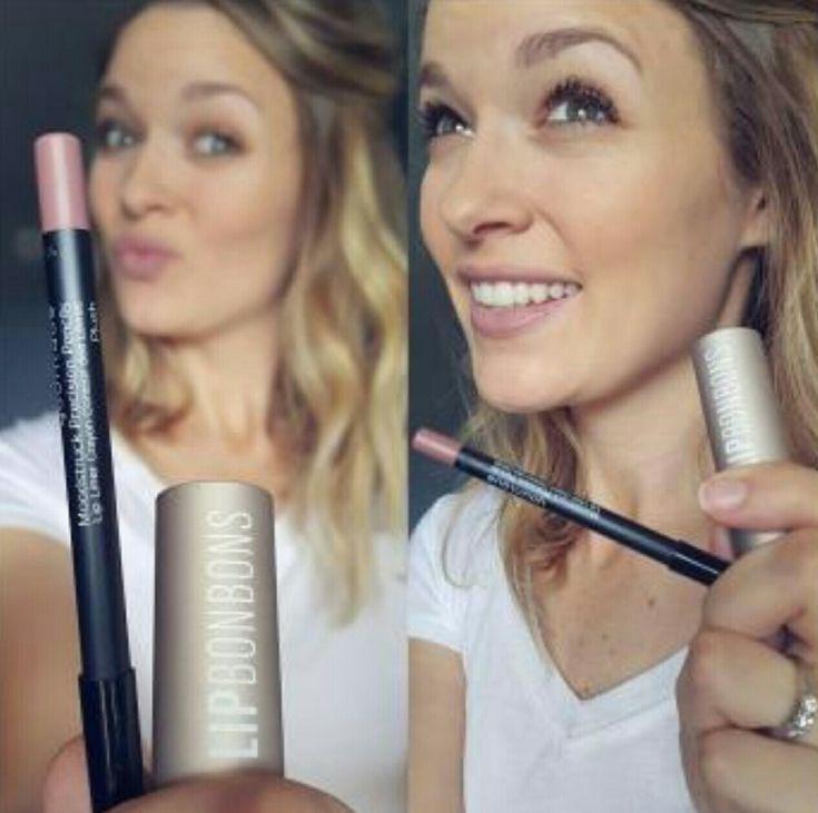 Nude Moisturizing Lips By: Kimberly Clark  Lip Bonbons- Vanilla milkshake  Lip liner- Plush