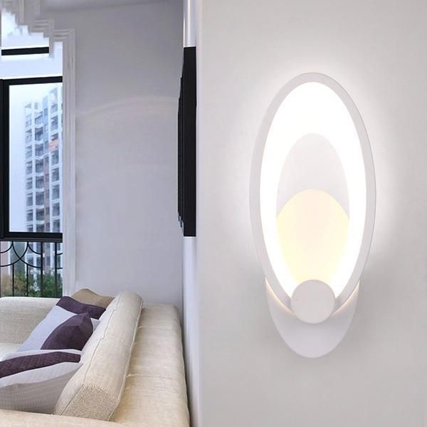 How Led Lighting Can Help Improve Your Business Modern Wall Sconces Wall Sconce Lighting Modern Sconces