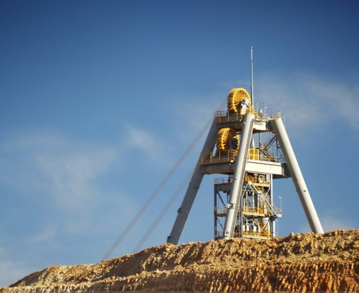 Newcrest Mining has been awarded first prize in recruitment firm Randstad's 2012…
