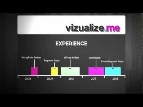 1000+ images about ✪ design: infographics and online CV/portfolio ...