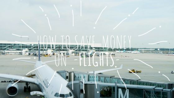 ➸ Here are my favourite hacks to save a lot of money on flights. Not just on domestic flights, but also on long-haul flights. Click on the picture to check out how to save money on flights