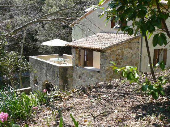 Location Vacances Gîtes de France - Le Valat parmi 55000 Gîte en Gard, Languedoc Roussillon