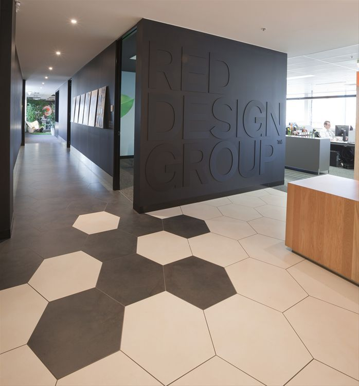 Office carpet tile design - photo#14